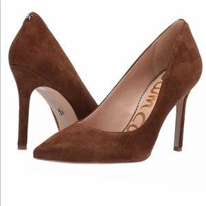 Sam Edelman BRAND NEW In Box Size 4 heels